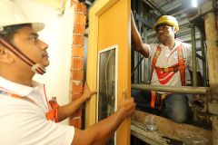Skilled teams delivering exceptional service