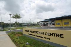 Kranji Recreation Centre managed by EM Real Estate
